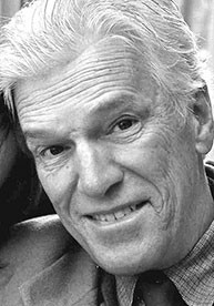Robert A  Kaiser, former Bee editor | West Seneca Bee